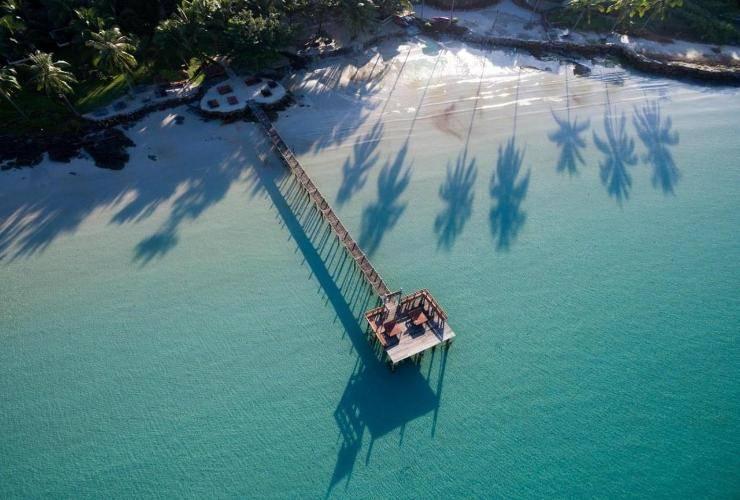 The Beach Natural Resort